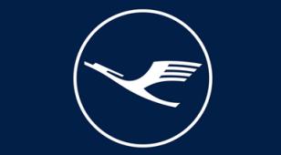 汉莎航空LOGO设计