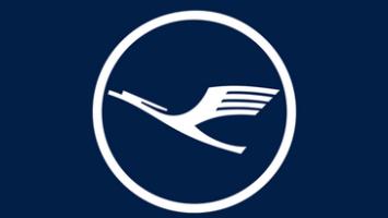 汉莎航空-旧LOGO设计