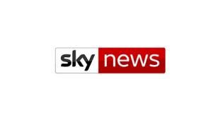 Sky NewsLOGO设计