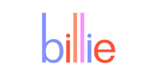 BillieLOGO设计