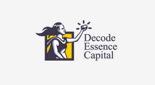 Decode Essence CapitalLOGO设计