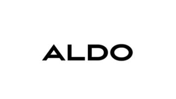 奥尔多LOGO设计