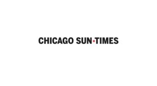 芝加哥太阳报LOGO设计