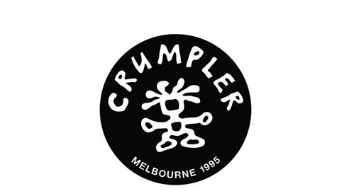 Crumpler的历史LOGO