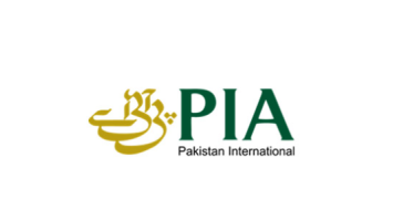 巴基斯坦国际航空公司-旧LOGO设计