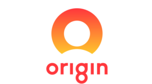 Origin EnergyLOGO设计