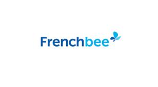 法国蜜蜂航空LOGO设计