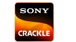 SonyCrackleLOGO设计