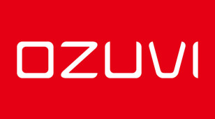 OZUVI消费类电子LOGO设计