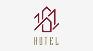 161 HOTELLOGO设计