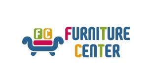 Furniture CenterLOGO设计
