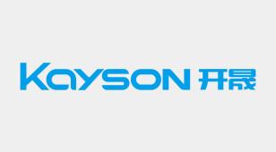 Kayson 品牌LOGO设计