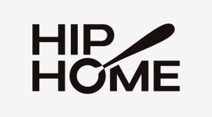 HIP HOMELOGO设计