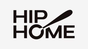 HIP HOMELOGO设计
