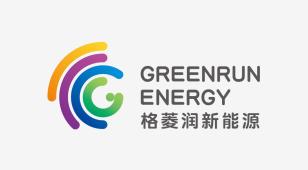 格菱润新能源LOGO设计