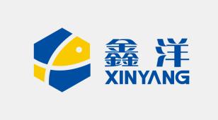 北京鑫洋水产高新技术有限公司LOGO设计