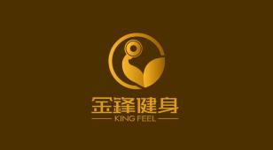 King feelLOGO设计