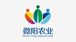 微阳农业LOGO设计