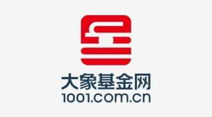 大象基金网LOGO设计