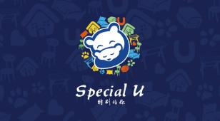 Special U LOGO设计