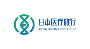 日本医疗旅行LOGO设计