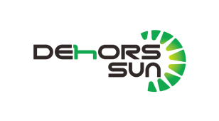 Dehors SunLOGO设计
