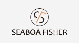 SeaboaFisherLOGO设计