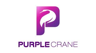 紫鹤LOGO设计