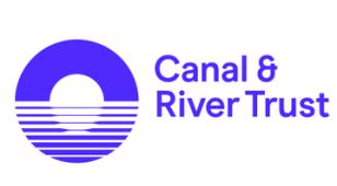 英国一家维护河流的非营利组织Canal & River TrusLOGO设计