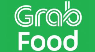GrabFoodLOGO设计