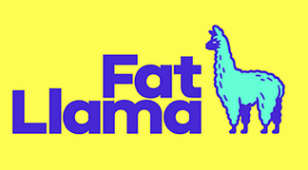 Fat LamaLOGO设计