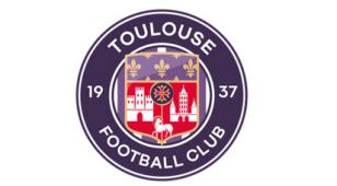 图卢兹足球俱乐部LOGO设计