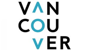 温哥华城市旅游LOGO设计