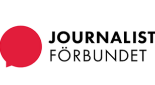 瑞典记者联盟LOGO设计