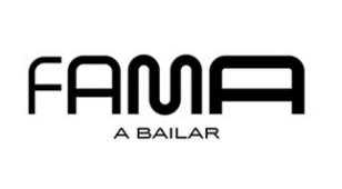 Fama A Bailar(让我们跳舞吧)LOGO设计