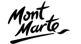 蒙玛特LOGO设计