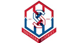 南区足球会LOGO设计