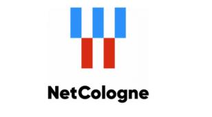 NetCologneLOGO设计