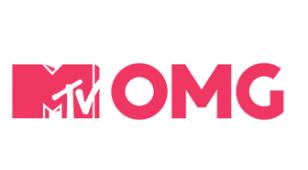 MTV OMGLOGO设计