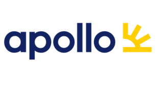 阿波罗公司LOGO设计