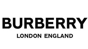 BurberryLOGO设计