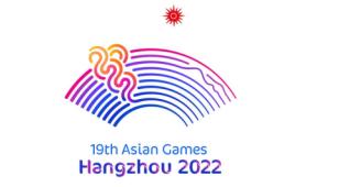 2022年杭州亚运会会徽LOGO设计