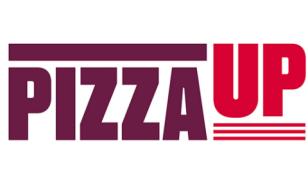 PizzaUPLOGO设计