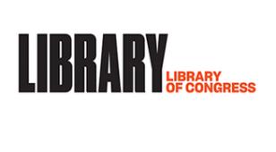 美国国会图书馆LOGO设计
