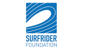 Surfrider FoundationLOGO设计