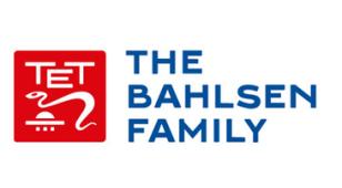 The Bahlsen FamllyLOGO设计