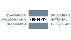 保加利亚国家电视台LOGO设计