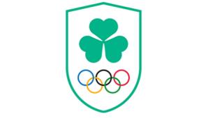 爱尔兰奥林匹克联合会LOGO设计