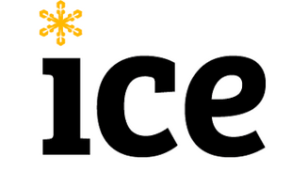 ice集团LOGO设计