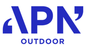 APN OutdoorLOGO设计